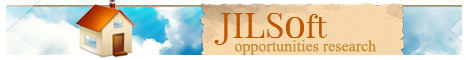 JILSoft.org - Online Opportunities Research